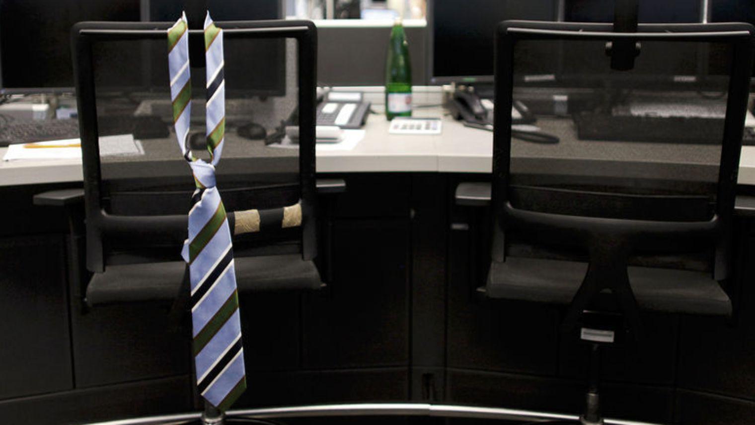 Emploi bureau vide absence asterÈs